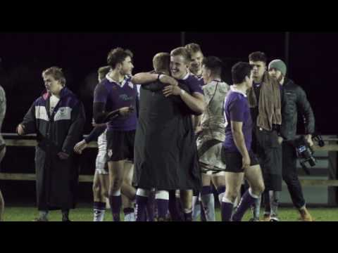 BUCS Super Rugby TEAMS series: Episode one: PRIDE - The story of Durham