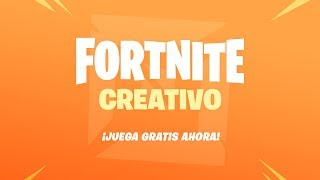 Fortnite: Free launch of Creative mode