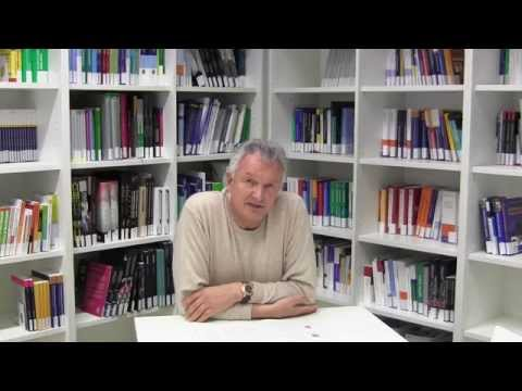 Begrüßung der Interessenten durch Prof. Dr. Ralf Rößler