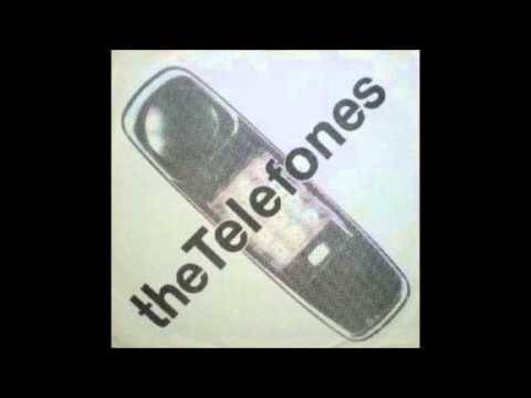 The Telefones - She's In Love With The Rolling Stones
