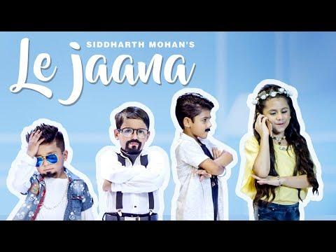LE JAANA | REPLY TO | NAI JAANA | SIDDHARTH MOHAN | BAWA GULZAR | VICKY GHAI