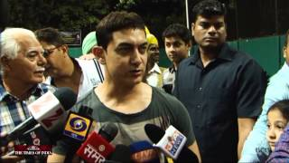 AIB Roast: Anurag Reacts To Aamir's Comments - TOI