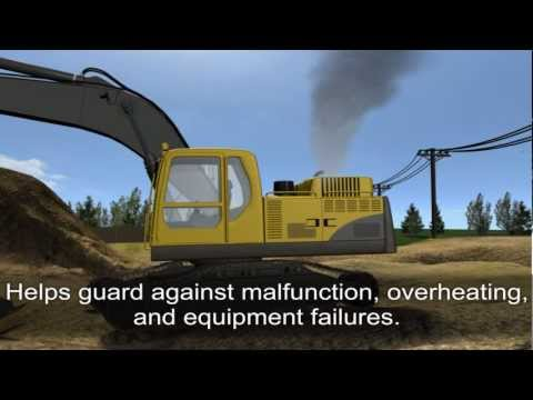 Module 3.1 - Haskell Virtual Construction Safety Training - Equipment Inspection
