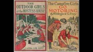 Play Campfire Girls