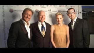 Monaco Grand Prix | Jetset Magazine TV