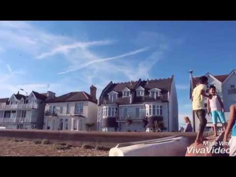 Ahmeed Xakiir Seaside In London ✌✌✌