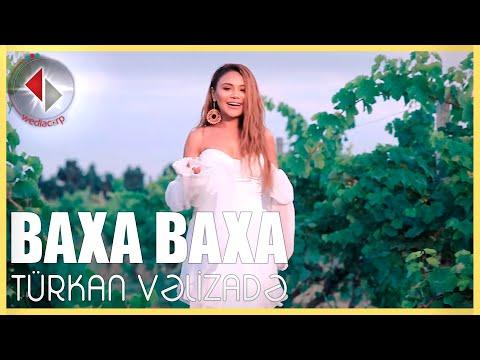 Türkan Vəlizadə - Baxa Baxa (Official Video)