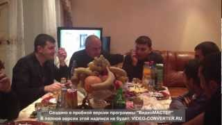 Гор Мартиросян (Джамшоян)