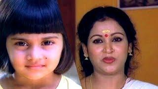 ഏതാണീ കുട്ടി , നിൻ്റെ മുഖച്ഛായയുണ്ടല്ലോ   Sumithra , Baby Shalini