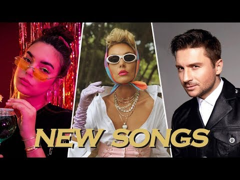 New Songs by Eurovision Artists (JULY 2019)