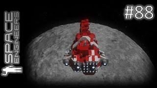 Space Engineers: Planety #88 Gaz do dechy cz. 2