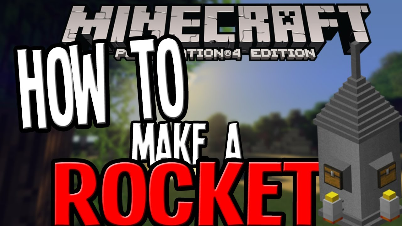 Minecraft ps3 xbox 360 how to make a slime block rocket ps4 minecraft ps3 xbox 360 how to make a slime block rocket ps4xbox one ccuart Image collections