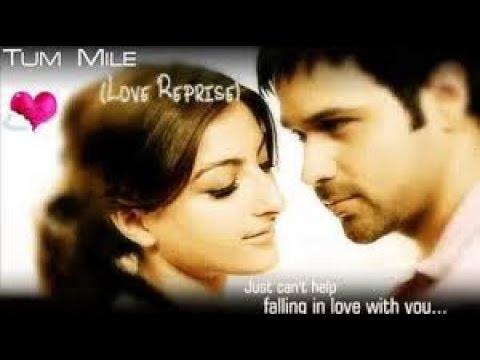 TUM MILE - LOVE REPRISE - KARAOKE SONG WITH LYRICS