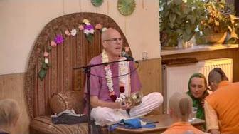 Шримад Бхагаватам 2.4.13 - Рохинисута прабху