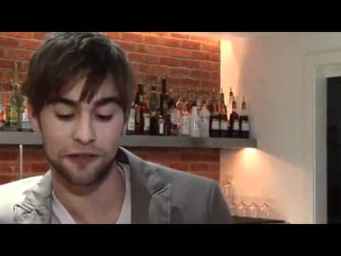 chace crawford dating who