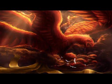 Mythical Monster: The Ziz Bird