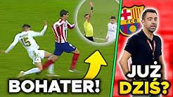 BOHATER FINAŁU! Fede Valverde uratował Real Madryt! Xavi nowym trenerem FC Barcelony?   LANDRI