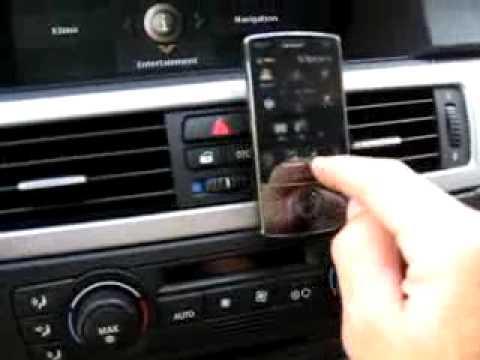 Bmw Mercedes Audi Vw Usw Auto Handyhalter F 252 R Z B Htc