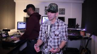 craig david better with you cover by lil h
