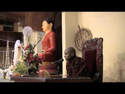 Buddhanussati Meditation in Sinhala by Ven. Kadawatha Saminda Thero 29 May 2010
