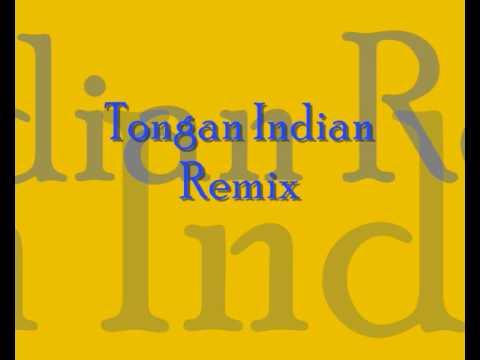 Tongan Indian Remix.wmv