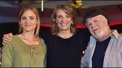 DENK mit KULTUR -  Folge 53 -  Miriam Fussenegger und Horst Chmela - Wien am 08 02 2020