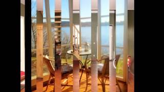 Landwind Ferien - Ihr Urlaubsdomizil am Krakower See