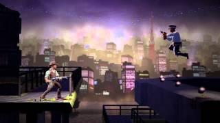 The Showdown Effect - Le Ballet of Death trailer