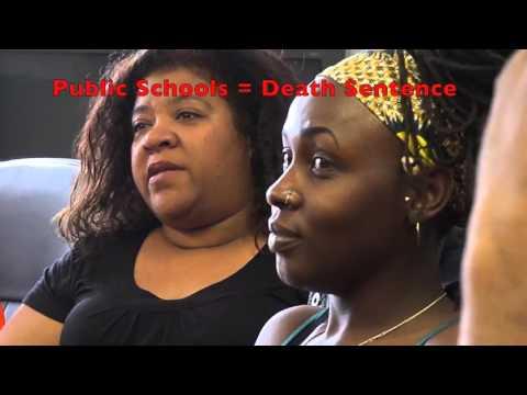 Black Exodus: Black Children & the Public School System