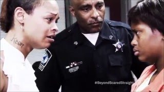 She Hopes Her Mom To Die - Beyond Scared Straight thumbnail