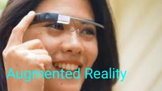 Apa itu Augmented Reality dan Smart Glasses