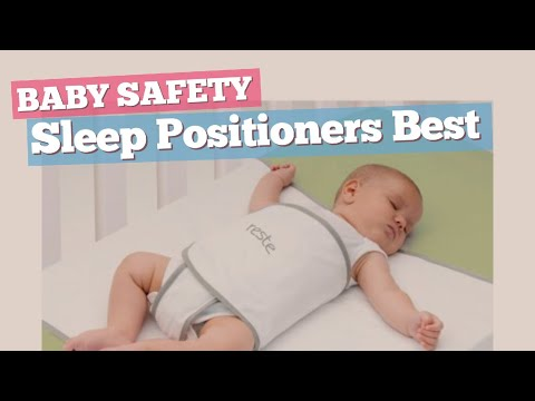 Sleep Positioners Best Sellers Collection | Baby Safety