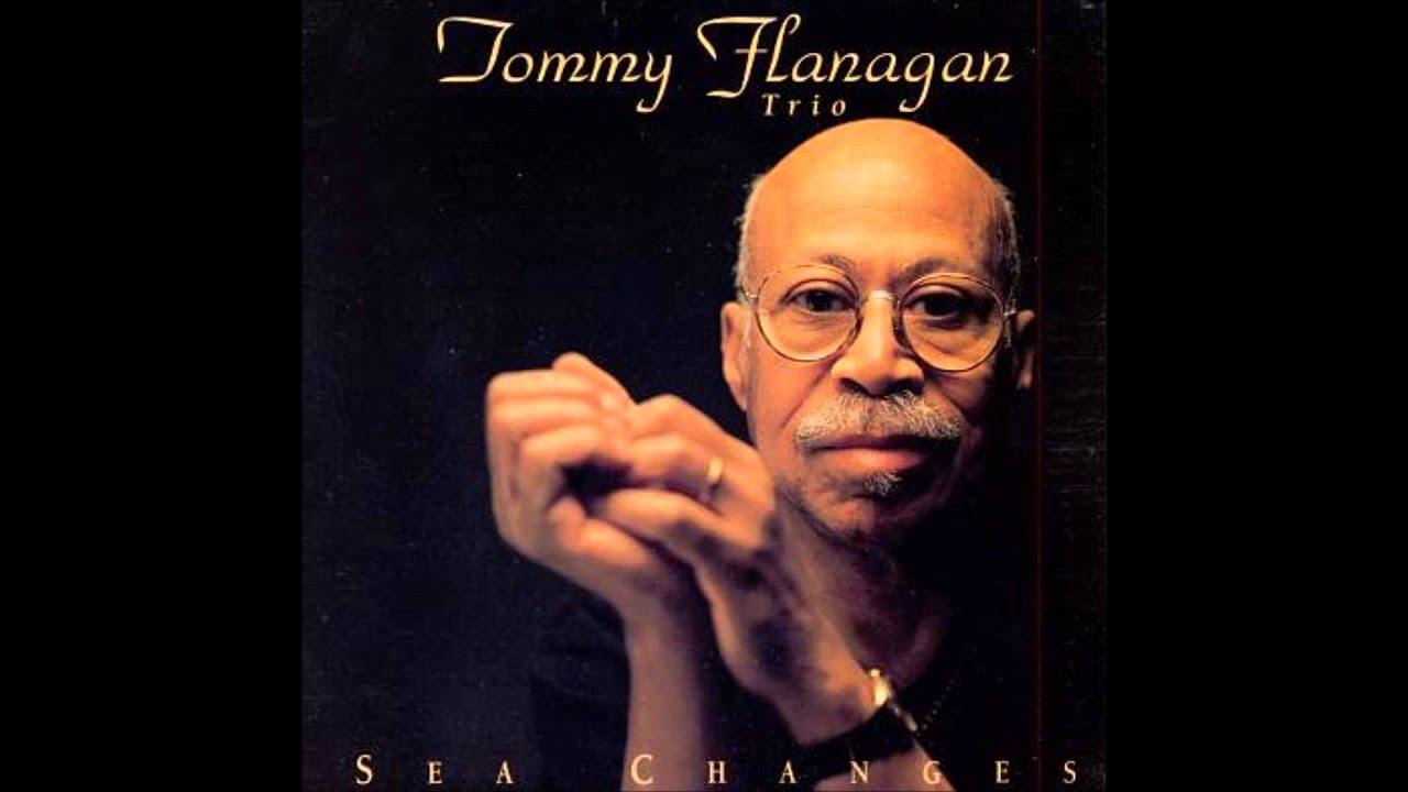 Angel Øjne Tommy Flanagan