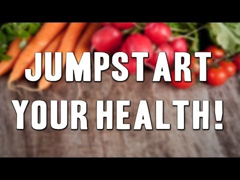 Supernaturally Jumpstart Your Health! | David Herzog | It's Supernatural With Sid Roth