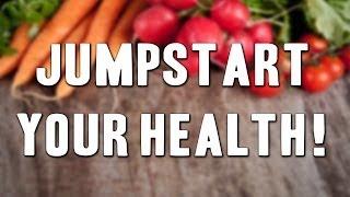 Supernaturally Jumpstart Your Health! | David Herzog | It