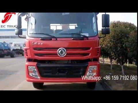 5T Telescopic boom crane mounted truck factory bottom price sale