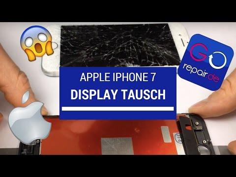 """super-einfach!!-iphone-7-display-tausch---screen-repair-/-glas-wechseln-tauschen-4.7"""""""