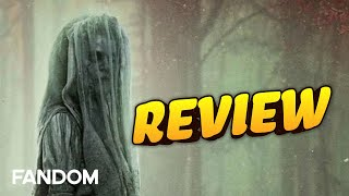 The Curse of La Llorona | Review!