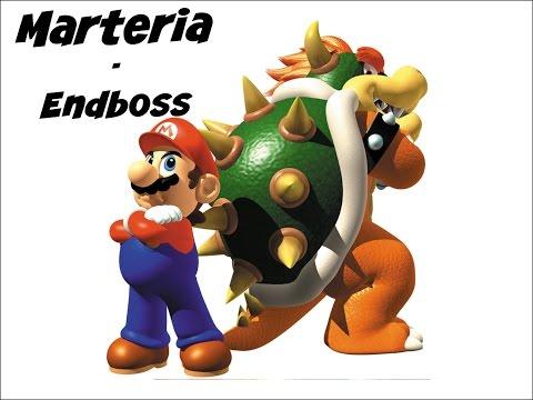 Marteria - Endboss (Selfmade Video)