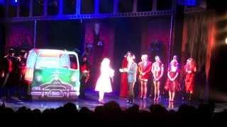 Don't Dream It... Be It - Claire & Liam - Bristol Hippodrome