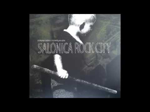 Salonica Rock City - Συλλογή [2010]