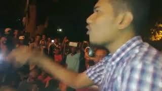 محمد ناجي الاصم:لن ننتنازل عن حقوق الشهداء