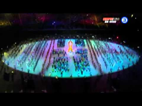 Opening Rugby World Cup New Zealand 2011 / Tanda 49 - La 3