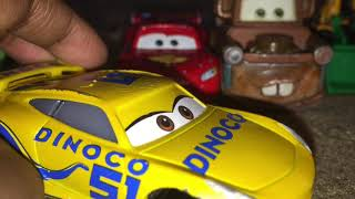 """Cars 3 The Adventures Season 1 Episode 14 """"The Day Out"""""""