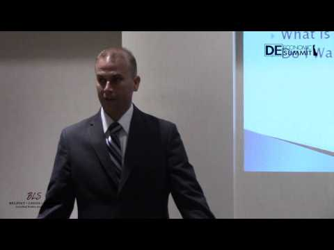 2014 Delaware Economic Summit, Session 10
