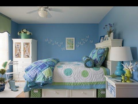 Makeover Kamar Tidur Sederhana  keren begini desain dekorasi kamar tidur sempit dan