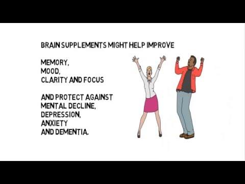 Healthy Brain Pills Para Que Sirve En Espa��ol