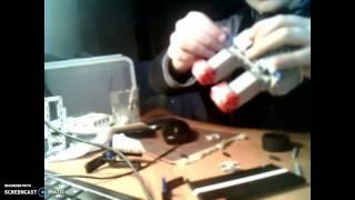 інструкція збирання та транспортування робота з сумо легј ev3 1 xfcnm