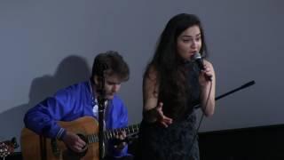 A Musical Performance of Lincka | Lincka Elizondo, Daniel Ashford & Salvador Chavez | TEDxUCO