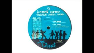 Kemet Crew - The Fruit